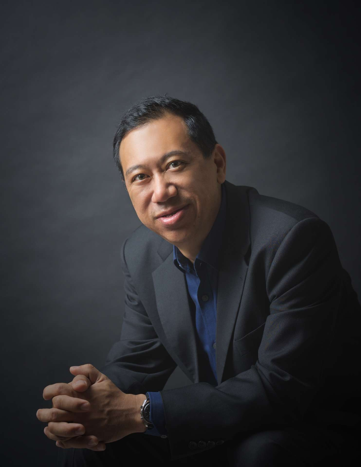 Dr Gerard Tan - Aesthetic Doctor Singapore