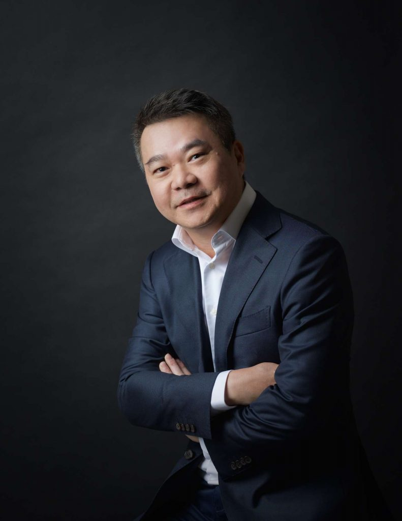 Dr KC Liew - Aesthetic Doctor at NeuGLow